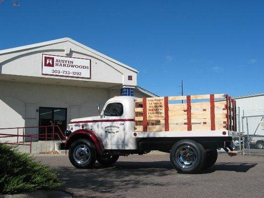 Austin Hardwoods Of Denver Inc 975 W Mississippi Ave Co Home Improvements Mapquest