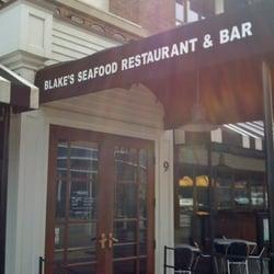 Blake S Seafood Restaurant Bar Westlake Oh