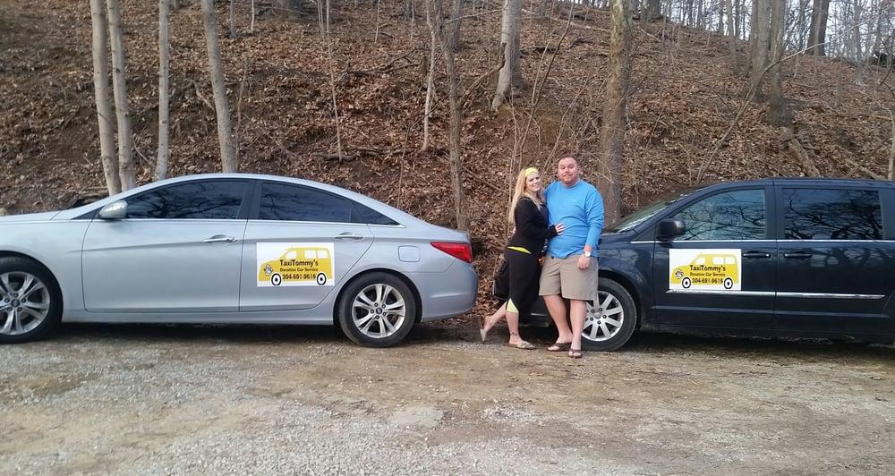 TaxiTommy Car Service: 301 9th St, Huntington, WV