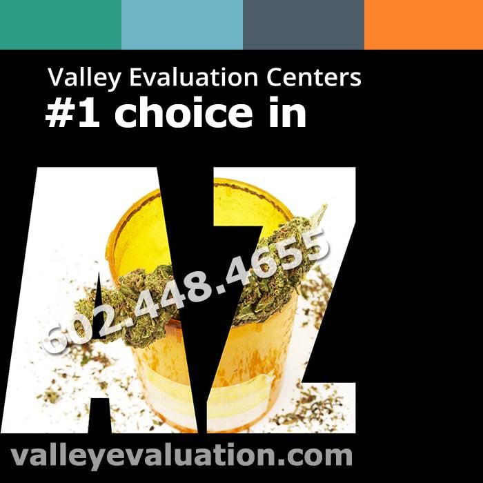 Valley Evaluation Centers: 4830 N Litchfield Rd, Litchfield Park, AZ