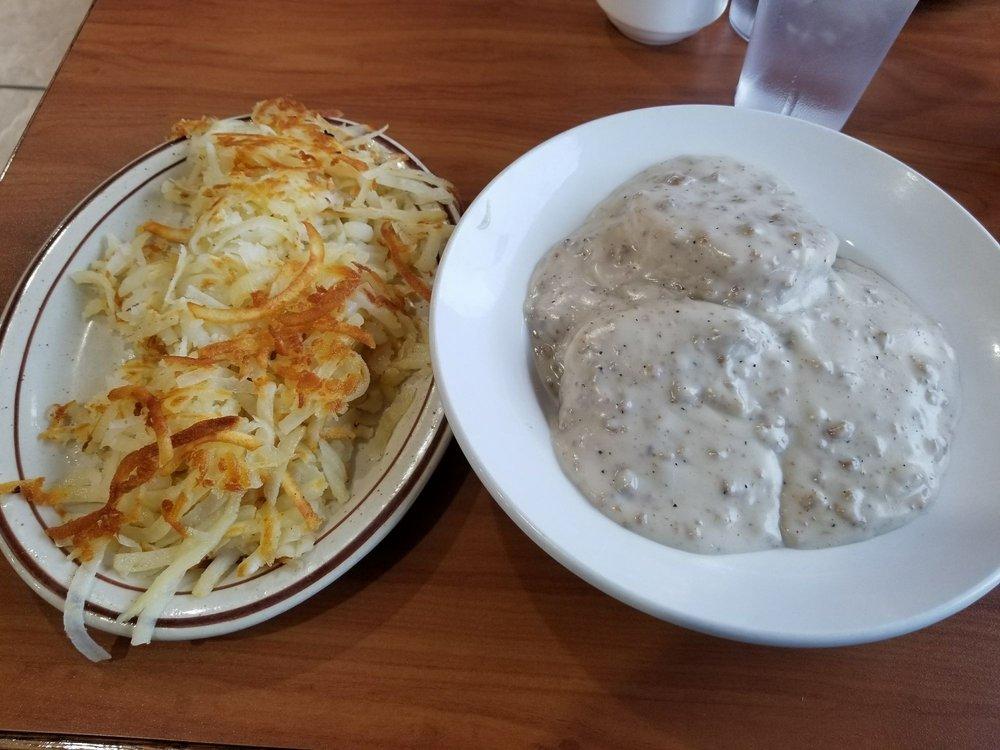 Oakland Diner: 940 Joslyn Ave, Pontiac, MI