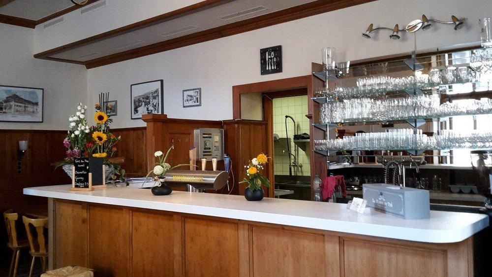 Hôtel Restaurant Les Trois Sapins - Bière