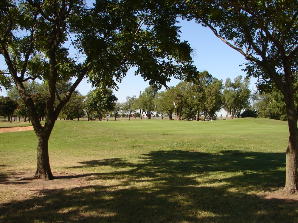 Meadowlake Golf Course: 2013 W Rupe Ave, Enid, OK