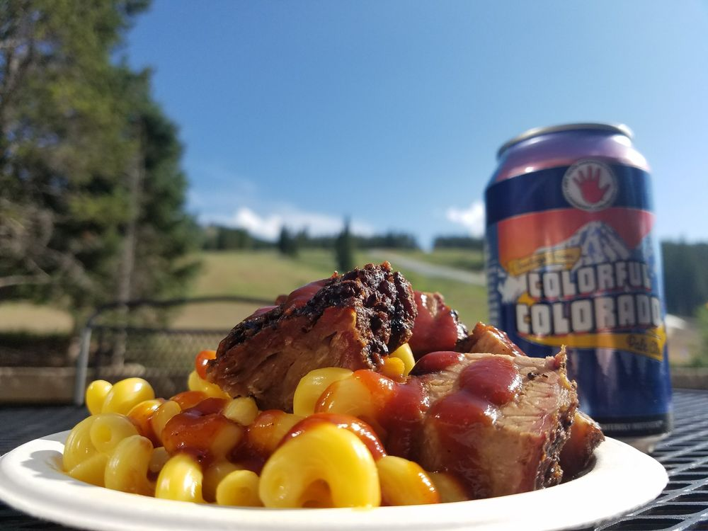 Eagle BBQ: 214 Ten Mile Cir, Copper Mountain, CO