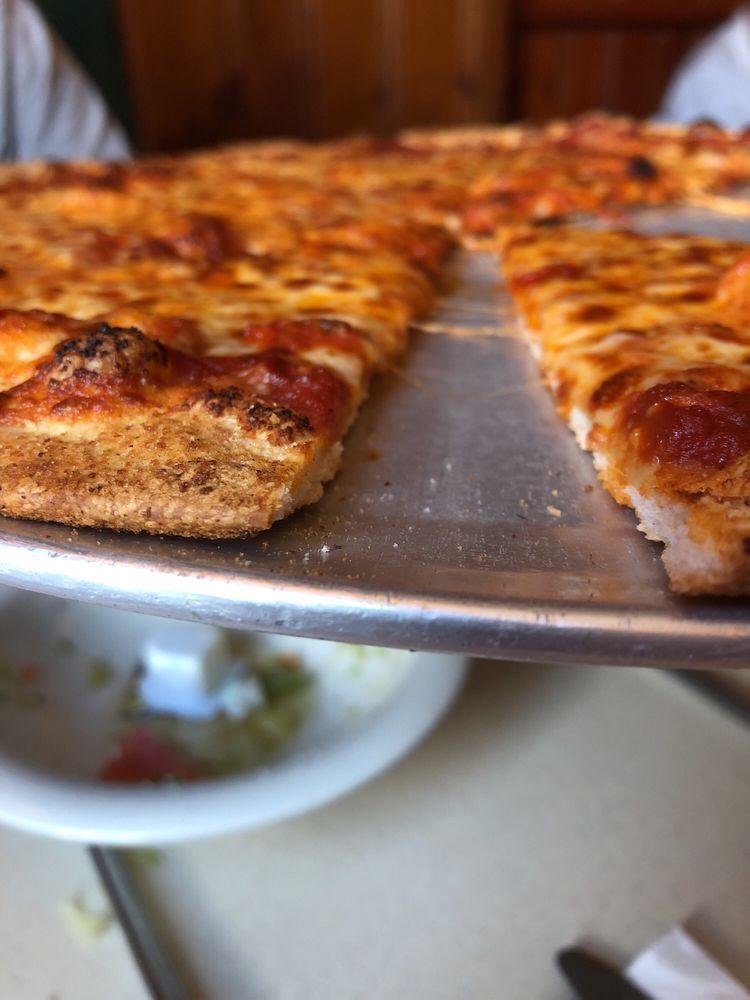 Vic's Italian - American Restaurant: 60 Main St, Bradley Beach, NJ