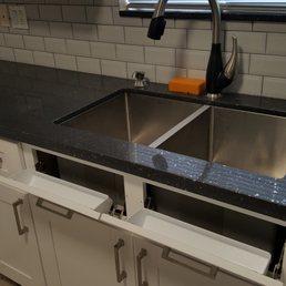 Mike\'s Sinks - 17 Photos - Kitchen & Bath - 9205 Shaughnessy Street ...