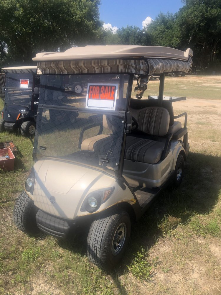 Titan Golf Cart South: 2315 US 441, Fruitland Park, FL