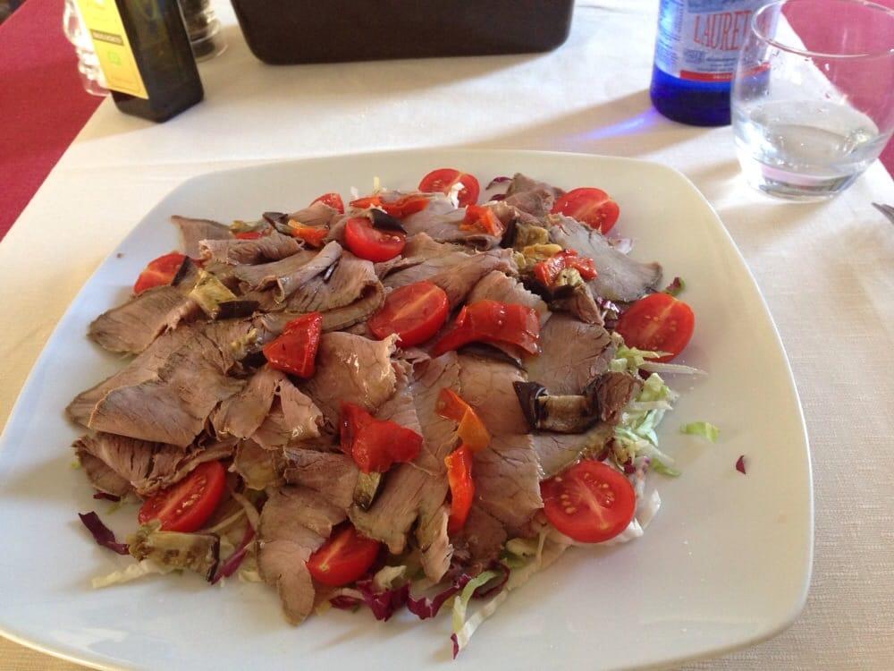 Osteria del riccio 19 foto cucina lombarda via renzo for Cocinar lombarda