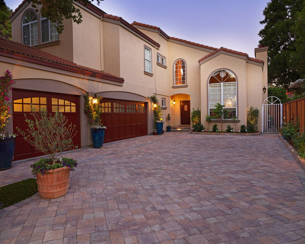 System Pavers: 4800 SW Griffith Dr, Beaverton, OR