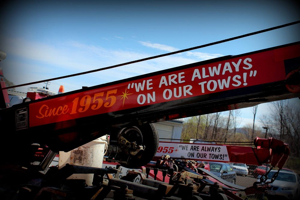 Don's Towing and Repair: 816 Monitor St, La Crosse, WI