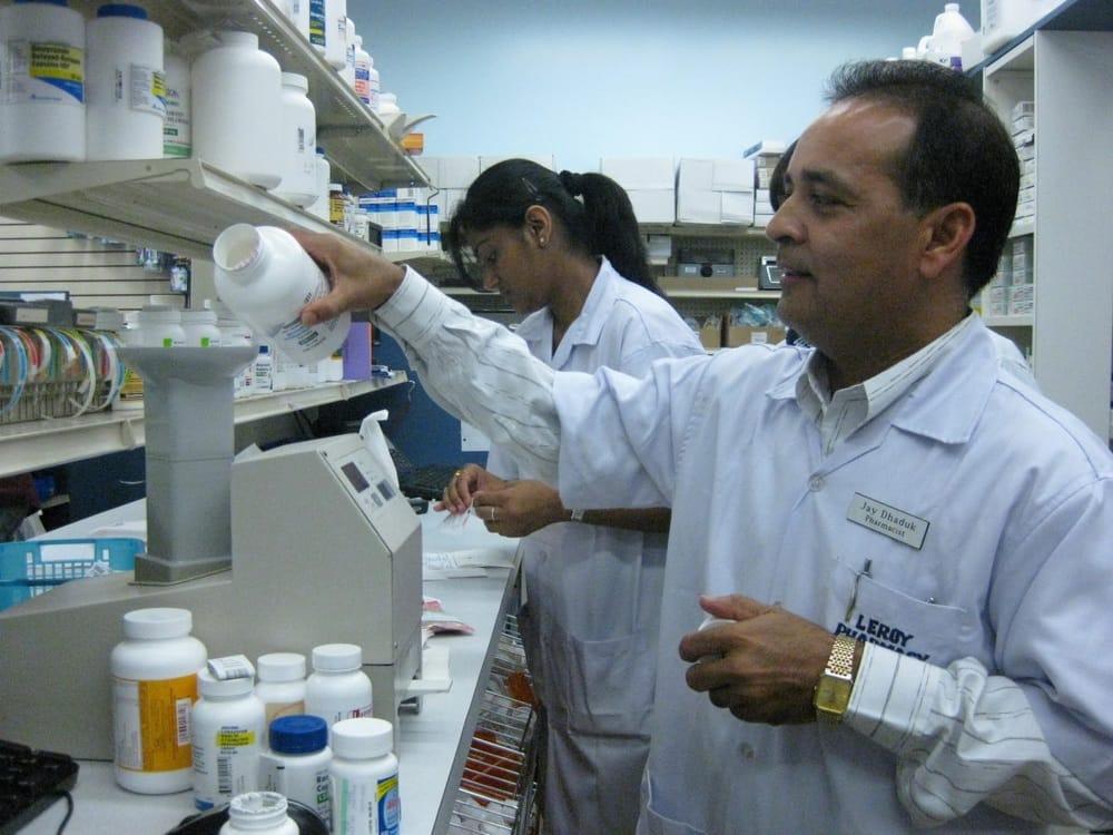 Leroy Pharmacy In the Bronx: 314 E 204th St, Bronx, NY