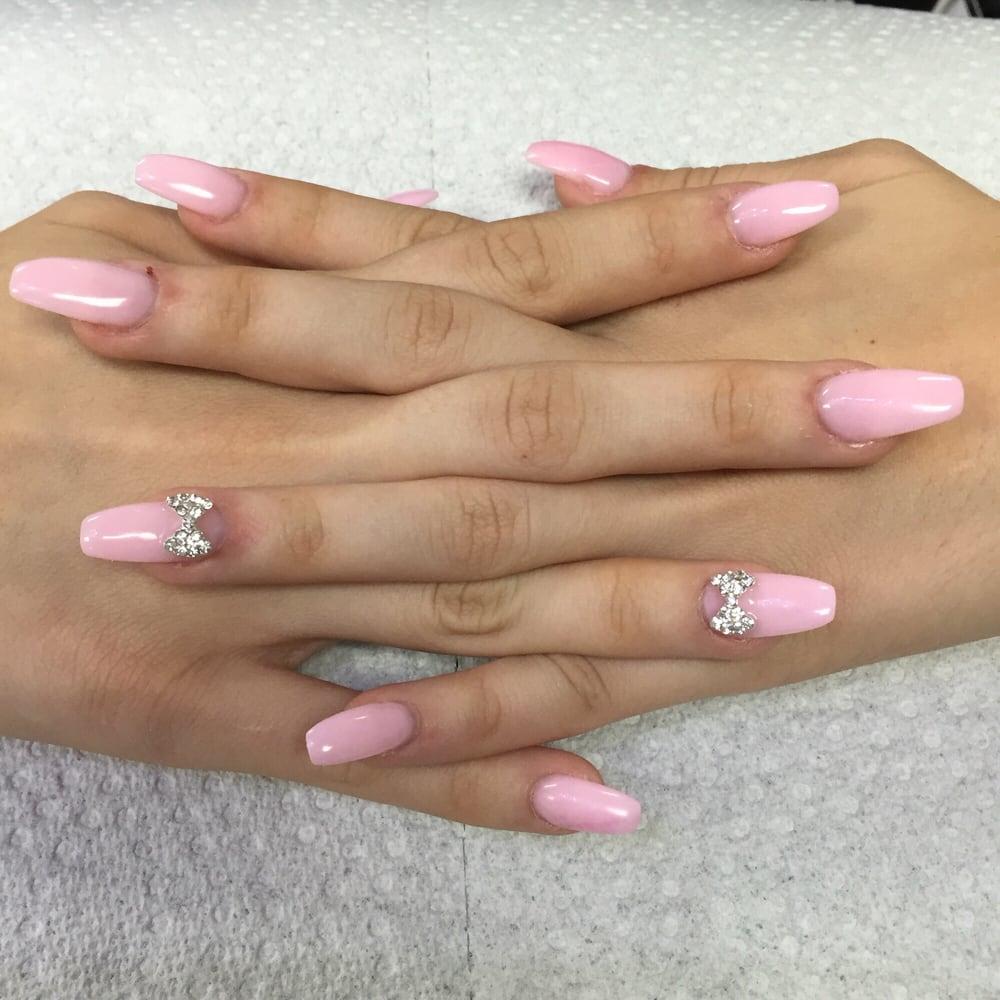 Photos For Nails 2k Salon Yelp