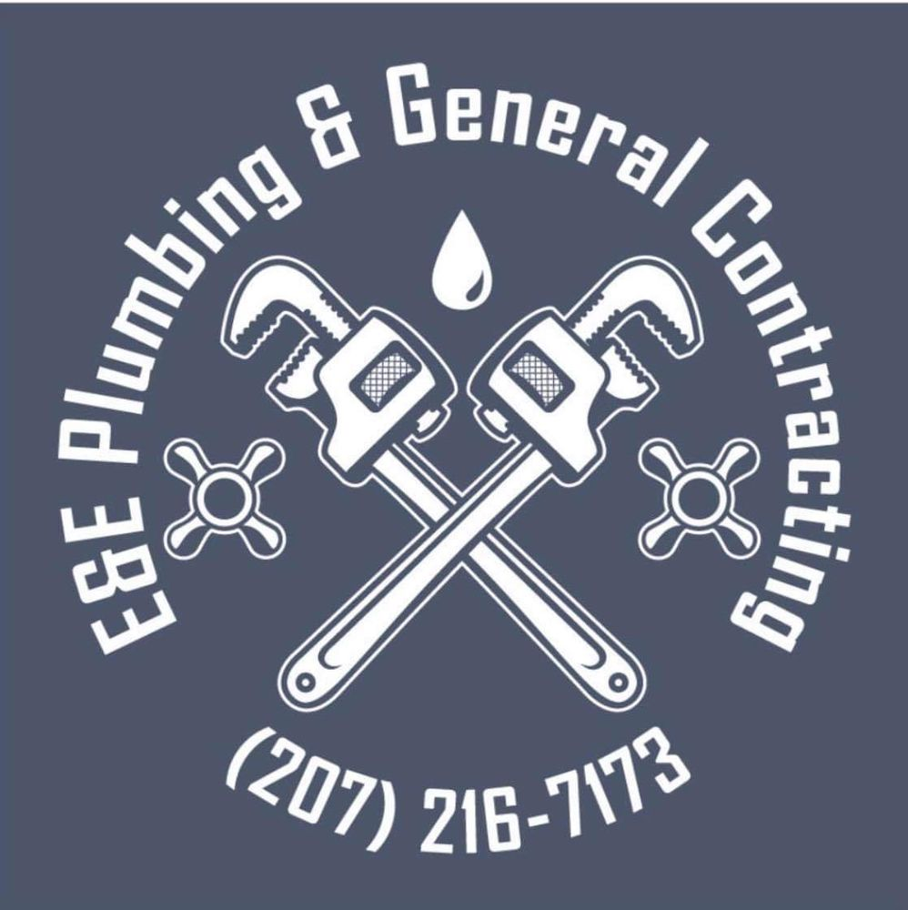 E&E Plumbing and General Contracting Services: Limington, ME