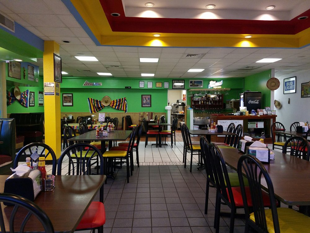 Cholula S Mexican Restaurant Swansea Il