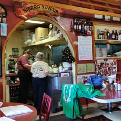 Photo Of Antonio S Cucina Italiana Alturas Ca United States The View From