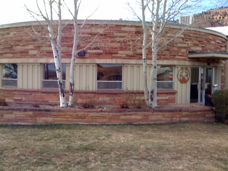 The High Way Oasis: 6859 N Foothills Hwy, Boulder, CO