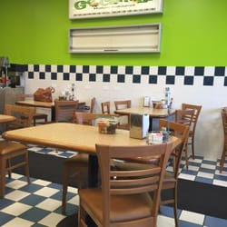 Photo Of Guacamole Mexican Restaurant New Lenox Il United States Lobby Area