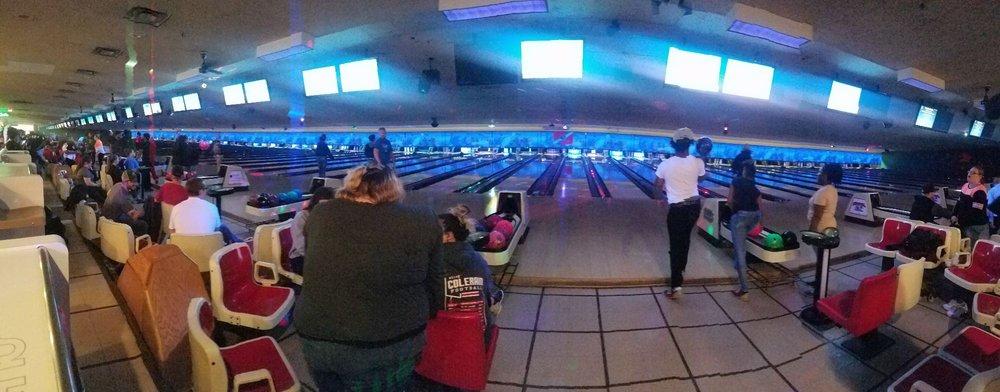 Photo of Western Bowl - Cincinnati, OH, United States. West side best side Western Bowl