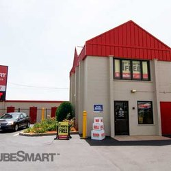Photo Of CubeSmart Self Storage   Wheeling, IL, United States