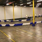 Melrose Park Indoor Grand Prix - CLOSED - 18 Photos & 49