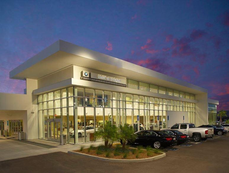 bmw of el cajon 132 photos 456 reviews car dealers 720 el cajon blvd el cajon ca ca. Black Bedroom Furniture Sets. Home Design Ideas