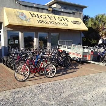 Big Fish Bike Rentals 19 Reviews Bike Rentals 4042 E County