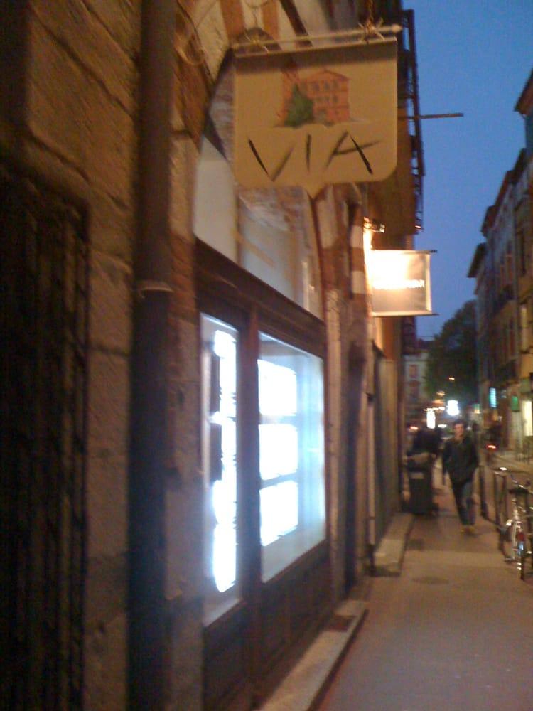 Agence via agenzie immobiliari 35 rue pharaon carmes - Agence haute garonne colissimo ...
