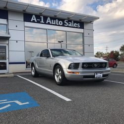 A-1 Auto Sales >> A 1 Auto Sales Car Dealers 3880 Valley Pike Winchester Va