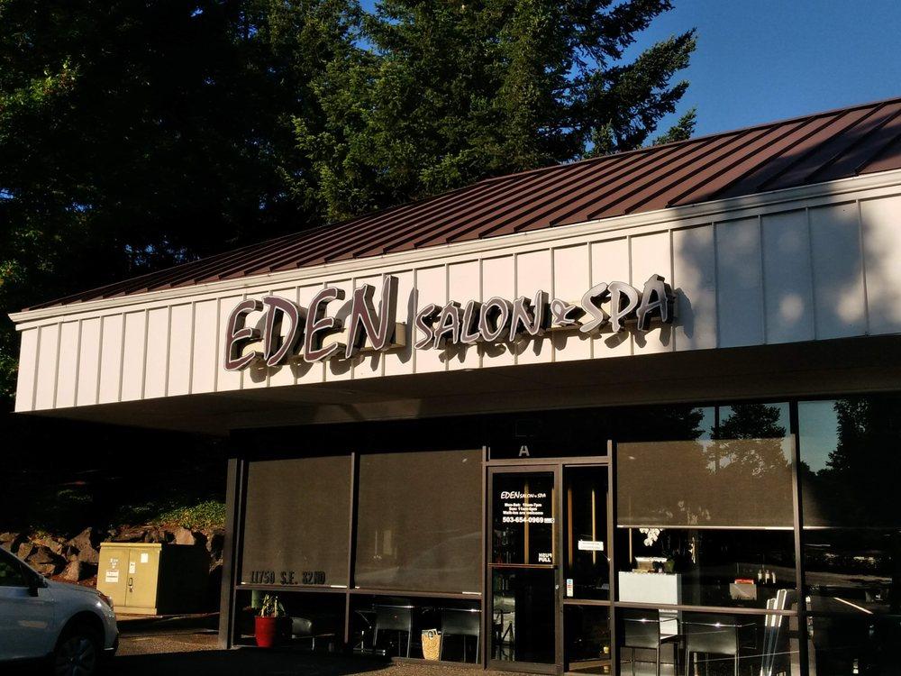 Photo of Eden Salon & Spa: Portland, OR