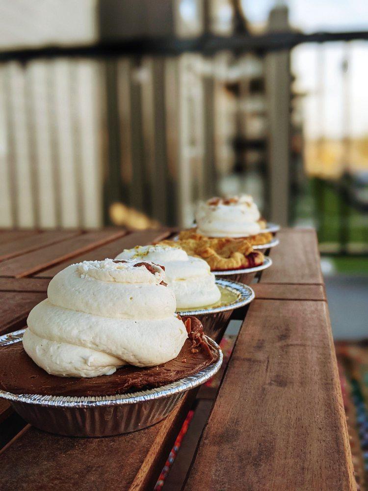 Birdie's Pie Shop: 1003 N Spokane St, Post Falls, ID