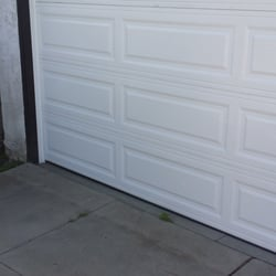 photo of american overhead garage doors los angeles ca united states new