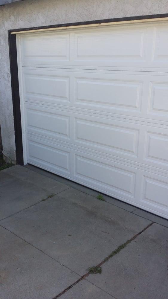 American Overhead Garage Doors Garage Door Services