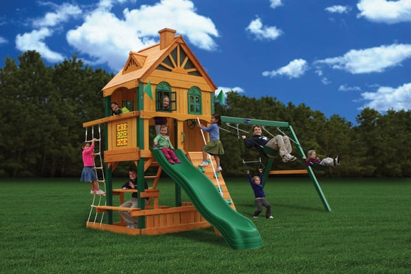 Photo Of PlayNation Party Play And Playsets