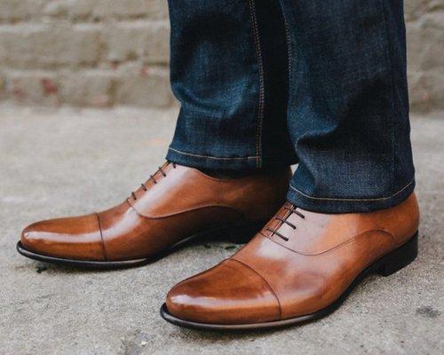 Shoe Repairs North York