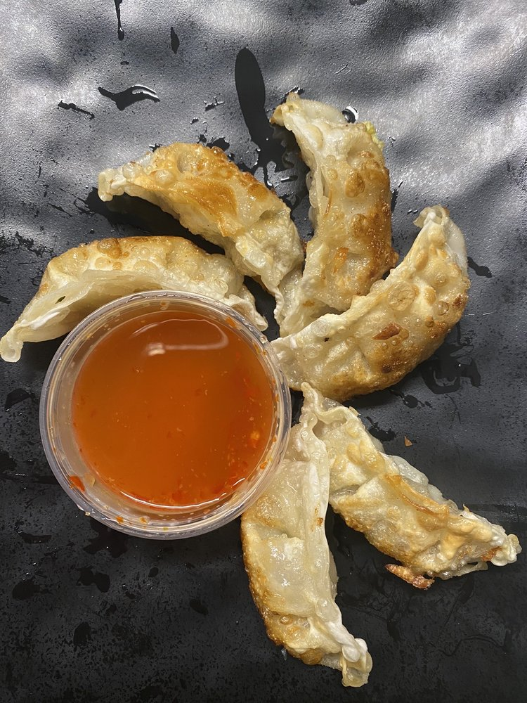 Food from Arctic Bites