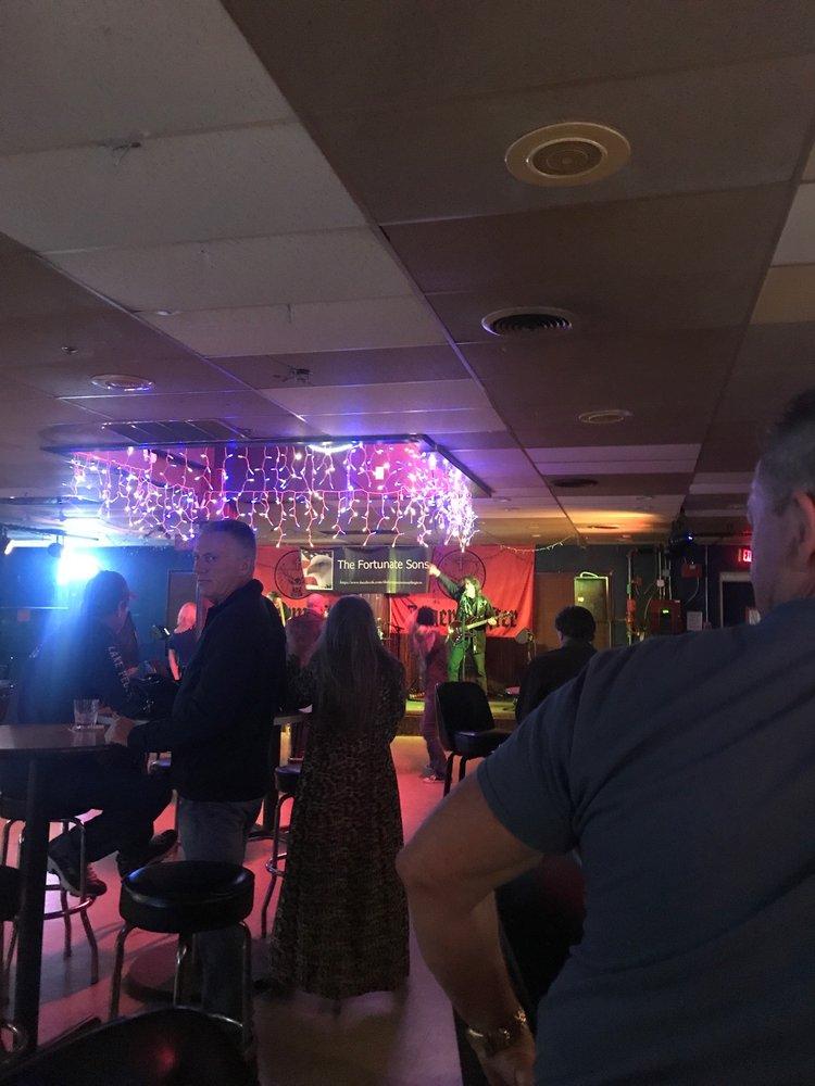 Stumpy's Blues Bar: 2811 W Division St, Arlington, TX