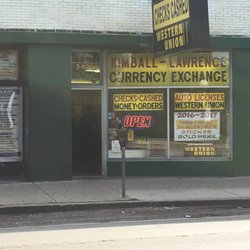 Foto De Kimball Lawrence Currency Exchange Chicago Il Estados Unidos