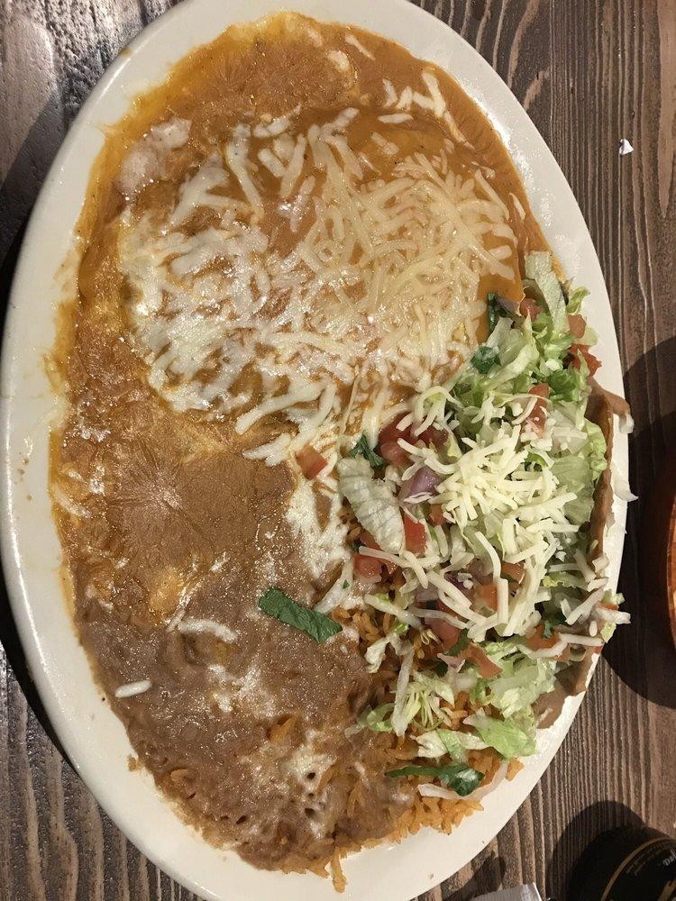 Taco Giro: 139 W Cottonwood Ln, Casa Grande, AZ