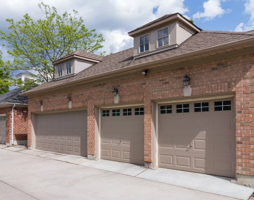 Bon Photo Of Atlas Overhead Doors   Tulsa, OK, United States. Residential Garage  Doors