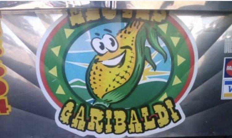 Elotes Garibaldi: 9334 E R L Thornton Fwy, Dallas, TX