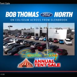 Bob Thomas Ford >> Bob Thomas Ford Lincoln North 10 Reviews Car Dealers 310 W