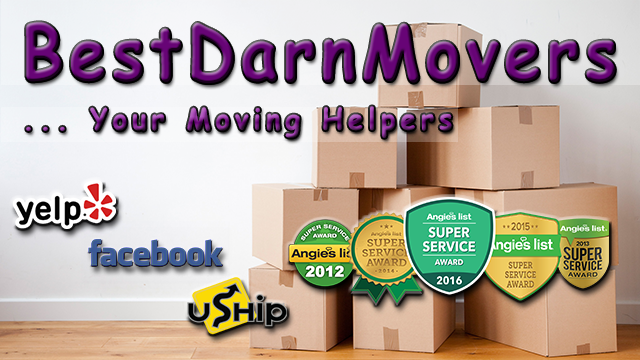 BestDarnMovers: 210 Division St, Kingston, PA