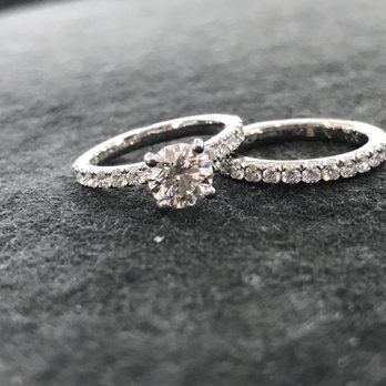 Wedding Ring Shop | The Wedding Ring Shop 206 Photos 298 Reviews Jewelry 1181