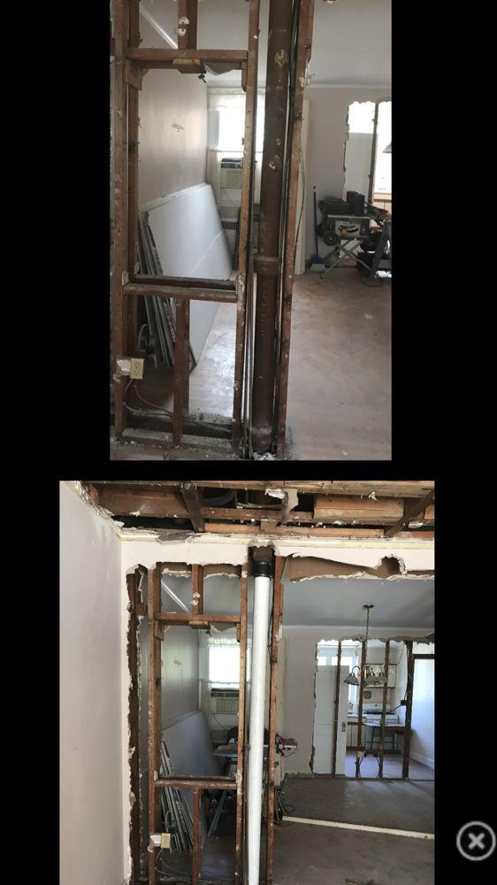 A-1 Handyman & Home Plumbing Service: 6953 Pawling St, Philadelphia, PA