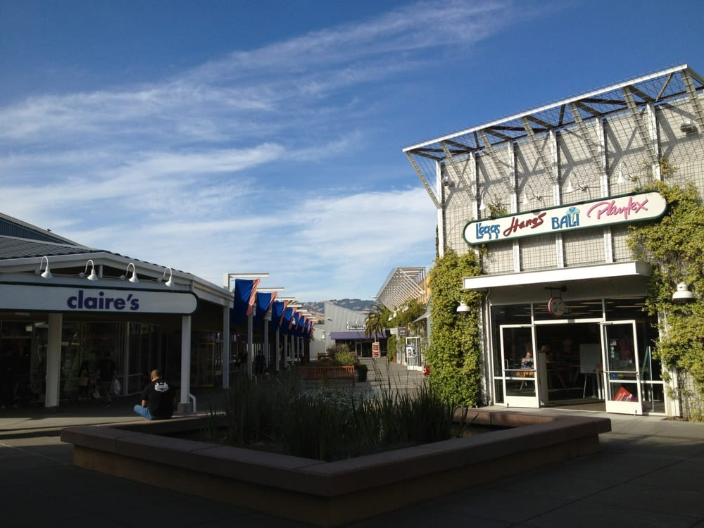 Restaurants Near Napa Outlets