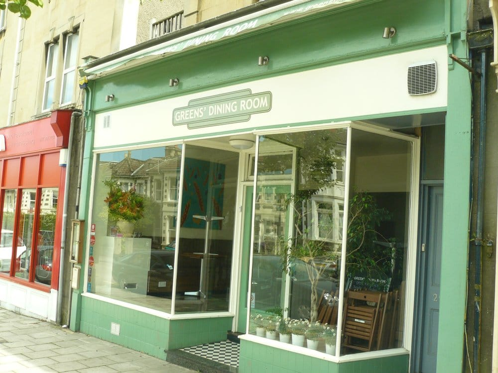 Green s dining room 10 reviews british 25 zetland for Greens dining room zetland road bristol