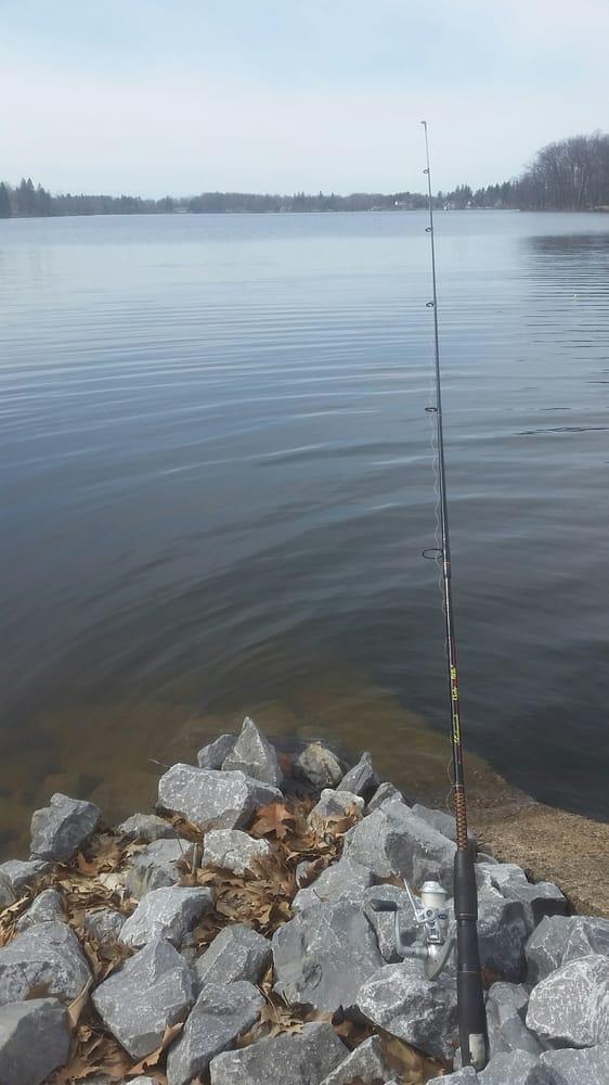 Mariaville Lake: 8071 Mariaville Rd, Delanson, NY