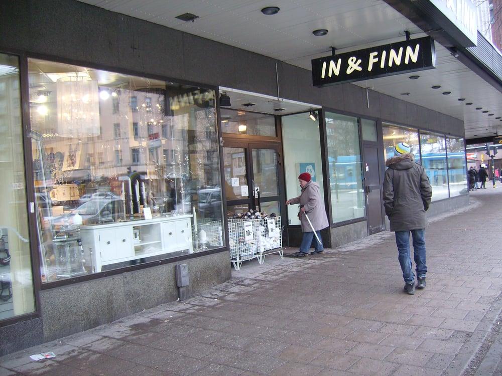 In & Finn