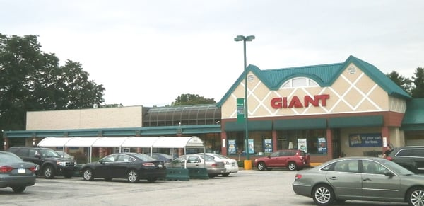 Giant Food Stores 1502 W Chester Pike West Chester Pa Restaurants