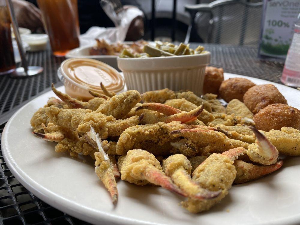 Atlanta Highway Seafood Market: 227 Atlanta Hwy, Gainesville, GA
